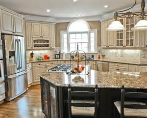 thomasville kitchen islands antique white cabinets home design ideas pictures