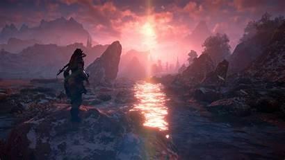 Horizon Dawn Zero Wallpapers Screenshot Pc 1080
