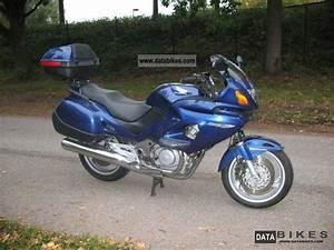 2005 Honda Deauville Nt650v