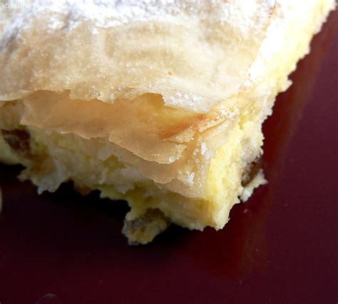Hungarian Cottage Cheese by Cooking In Hungary Cottage Cheese Strudel