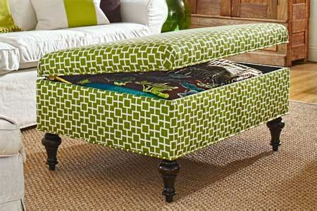 how to build an ottoman pdf diy storage ottoman plans download table plans