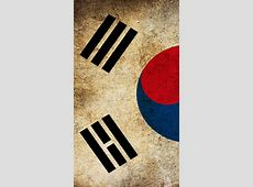 Flag south korea Htc One M8 wallpaper Htc One M8 Wallpaper