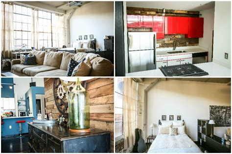 Loft Wohnung Fabrikhalle by 10 Apartment Conversions In Atlanta Worth Calling Home