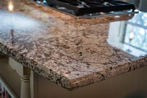 pergaminho granite kitchen pictures  project details
