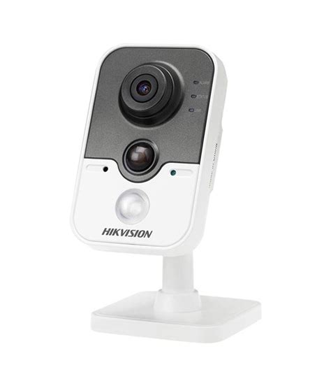 hikvision ir hd p cube network cctv camera price
