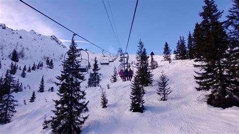 siege ucpa deux jours de ski à l 39 ucpa des contamines graine de sportive