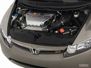 Image  2007 Honda Civic Si 4 St Engine