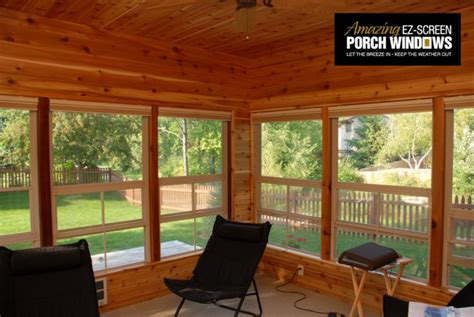 ez screen porch pin by amazing ez screen porch windows on amazing