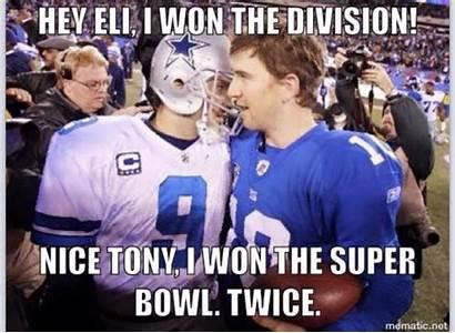 Giants Memes Cowboys Eli Manning Romo York
