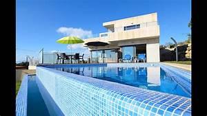 Lloret Del Mar Avis : spacieuse et moderne villa a lloret de mar avec piscine ~ Melissatoandfro.com Idées de Décoration
