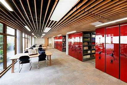 Library China Building Centre Kb Chen Oxford