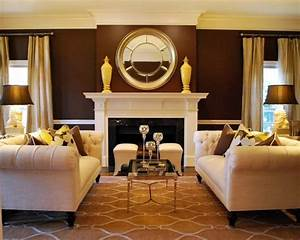 Useful tips to choose the right living room color schemes for Tips for formal living room ideas