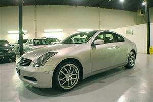 Fs Canada  2004 G35 Coupe Tan On Silver - G35driver