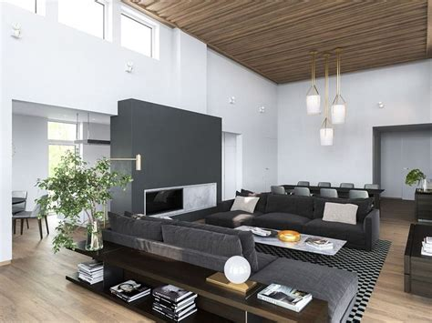 modern home interior colors excellent 1000 images about contemporary home decor on