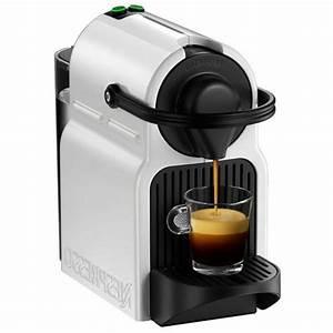 Nespresso Inissia Krups : nespresso krups inissia blanca pccomponentes ~ Melissatoandfro.com Idées de Décoration