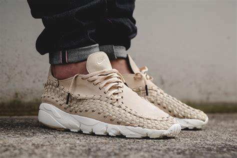 Nike Air Footscape Woven Linen - Sneaker Bar Detroit