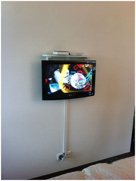 installation support tv mural supports muraux pour t 233 l 233 viseur installations satellite r 233 glages tv r 233 paration de t 233 l 233 visions