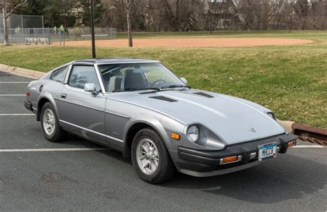 1980 Datsun 280zx by 23k Mile 1980 Datsun 280zx For Sale On Bat Auctions Sold