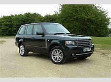 Land Rover Range Rover 2002 Car Review Honest John