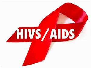 HIV / AIDS by Giovanni Rodriguez