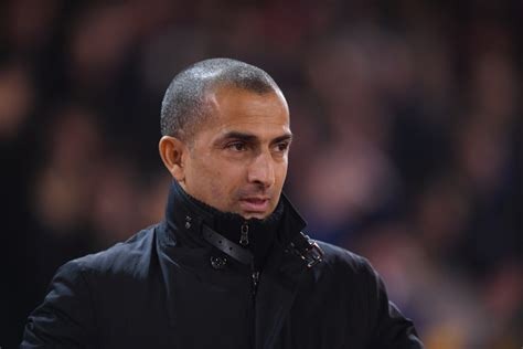 Nottingham Forest fans react to Sabri Lamouchi being named ...