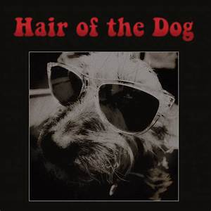 nazareth hair of the dog album