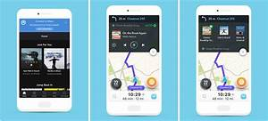 Mettre Waze Sur Carplay : afin d 39 viter de distraire le conducteur waze et spotify fonctionnent ensemble sur ios tech ~ Medecine-chirurgie-esthetiques.com Avis de Voitures
