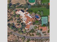 Larry and Patty Van Tuyl's House in Paradise Valley, AZ