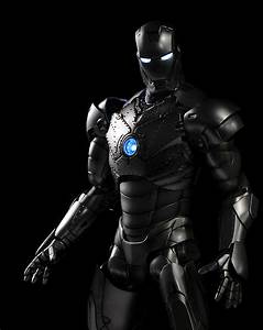 Iron man armor suits: Armored suits