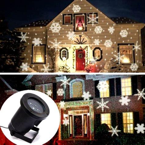 projecteur laser de noel 224 effet ciel 233 toil 233 pour jardin ou pelouse