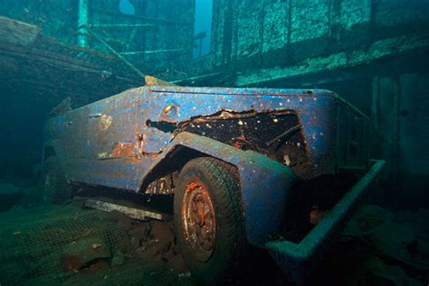 Shipwreck Bali by Shipwrecks Indonesia