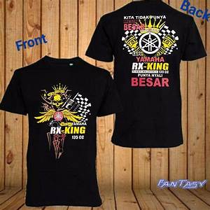 Promo Kaos Baju Distro Motogp Rx King Motor
