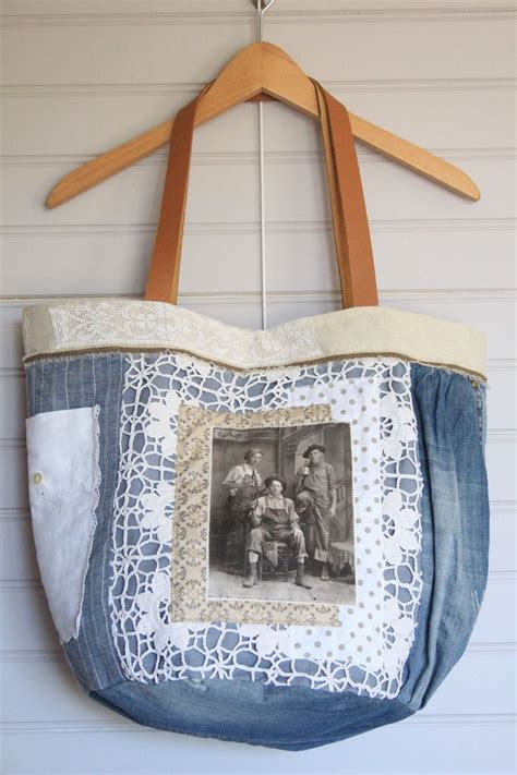1000 ideas about sac toile on diy sac toile de jute diy sac en toile de jute and