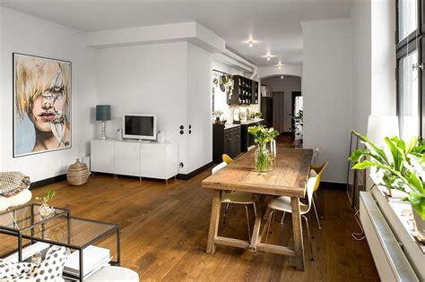 Cocina de forma rectangular   Blog tienda decoración