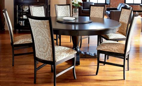 72 Inch Round Dining Tables  King Dinettes  Custom
