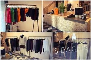 Ma Premiere Boutique Rouen : seagale a ouvert sa premi re boutique ~ Dailycaller-alerts.com Idées de Décoration