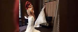 nicole 39snooki39 polizzi marries jionni lavalle abc news With snooki wedding dress