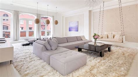 The Top 10 Celebrity Living Rooms 9homes