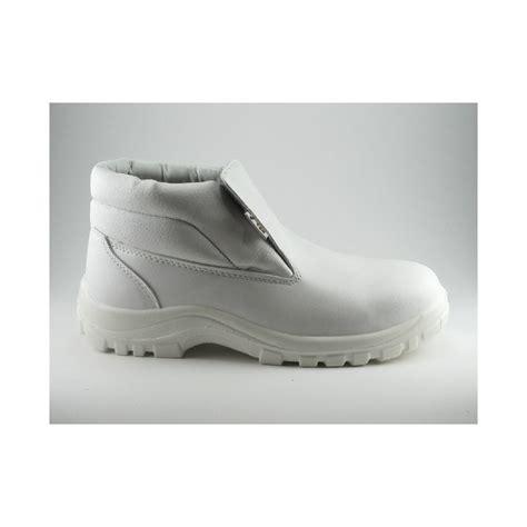 chaussures de cuisine chaussure de sécurité de cuisine haute lisashoes