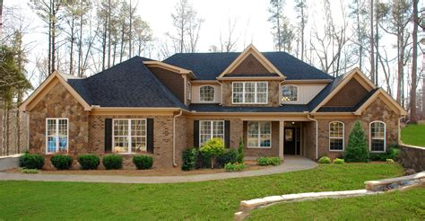 build a custom home custom home building and design home building tips