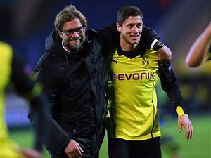 Why Borussia Dortmund Will Reclaim the Bundesliga Title as ...