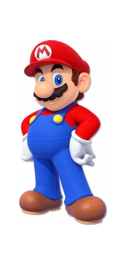 Mario Bit Characters Luigi Draw Always Gaming