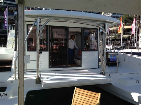 Catamaran Perth Australia by Darling Harbour Comes Alive With Boats For The 2015 Sydney