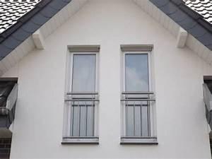 Haus Auf Französisch : edelstahl fenstergitter franz sischer balkon r line ~ Lizthompson.info Haus und Dekorationen