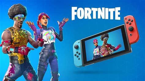 fortnite nintendo switch performance issues   fixed