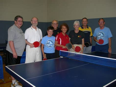 my resume gary fraiman table tennis