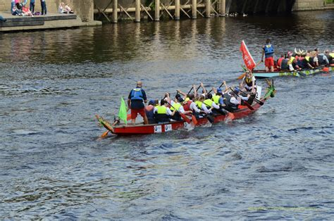 Dragon Boat Race 2016 by 108 Brilliantly Barmy Pictures From The York Dragon Boat