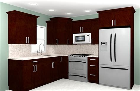 10x10 kitchen cabinets with island pictures of 10x10 kitchens interior design decor