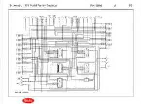 2006 Peterbilt Wiring Diagrams