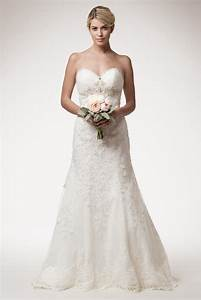 wedding dress lace a line sweetheart strapless mermaid With a line mermaid wedding dresses